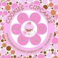 Floras Cookies Cupcakes - florascc